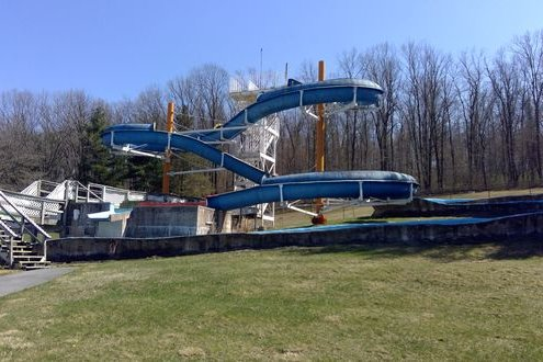 Terry Hill Water Park