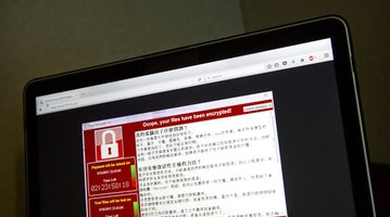 China Global Cyberattack Ransomware