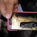 TEC-Samsung Troubles