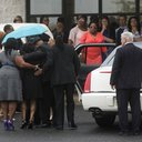 Road Rage Shooting Death Funeral