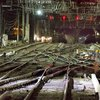 Penn Station Repair Project