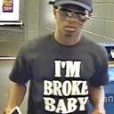 Broke Bandit