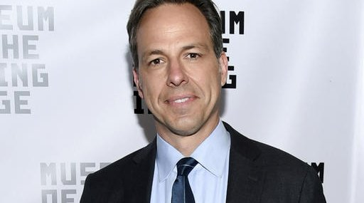 Books-Jake Tapper