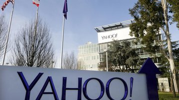 Yahoo-Government Email Scanning