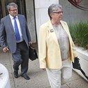 Ex-Treasurer Corruption Case