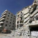 MIDEAST-CRISIS-SYRIA-JARAMANA