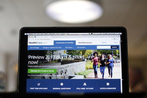 Health Overhaul Poll
