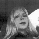 Chelsea Manning Obama