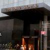 Trump Hotel-Losing Trump Name