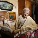Italy World's Oldest Person