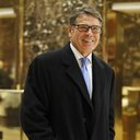 Trump Energy Secretary Rick Perry