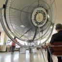 Electric Fans Elderly