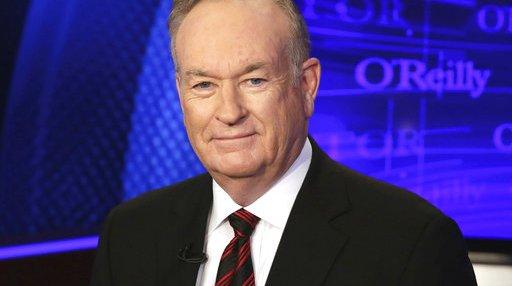 Fox News O Reilly Harassment