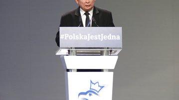 Poland Trump