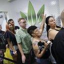 Nevada Marijuana