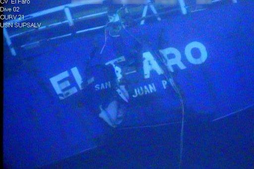 El Faro Report