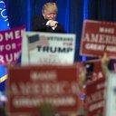 Election-Trumps America