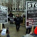 Trump Protests DC
