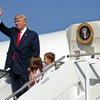 Trump Vacation
