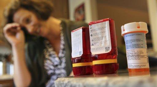 Target-CVS-Pill Bottle Anger