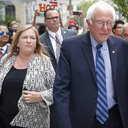 Bernie Sanders-Wife Investigation
