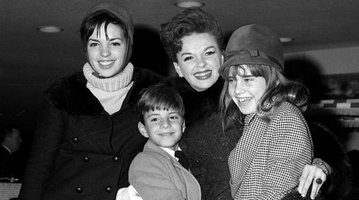 People Judy Garland