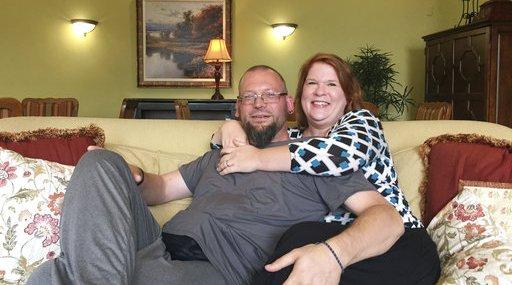Arranged Wedding-Renewing Vows
