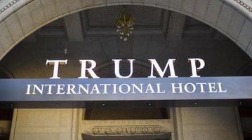 Trump-Hotel-Business and Politics