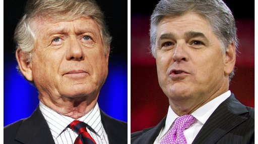 TV-Hannity vs Koppel