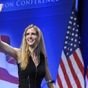 Berkeley Ann Coulter Canceled