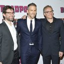 Deadpool Copyright Infringement Arrest