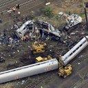 Amtrak Crash Philadelphia