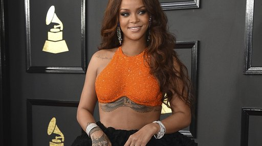 Harvard-Rihanna