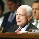 McCain-Blood Clot