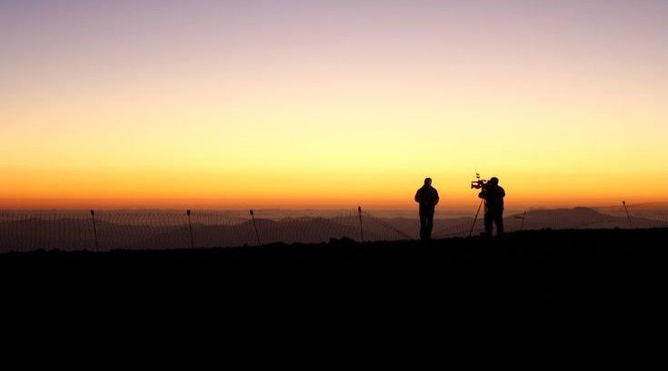 CHILE-TELESCOPE