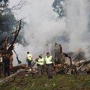 Takata Air Bags-Truck Explosion