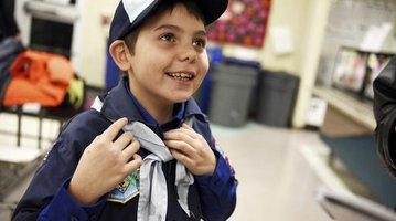 Transgender Boy Scout