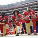Poll Anthem Protest
