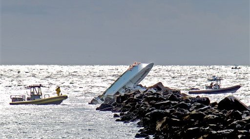 APTOPIX Marlins-Fernandez-Killed
