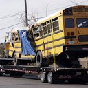 School Bus Crash Tennessee