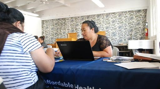 Hawaii-Affordable Care Act