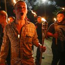 Confederate Monuments Protest