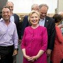 Campaign 2016 Clinton Kaine