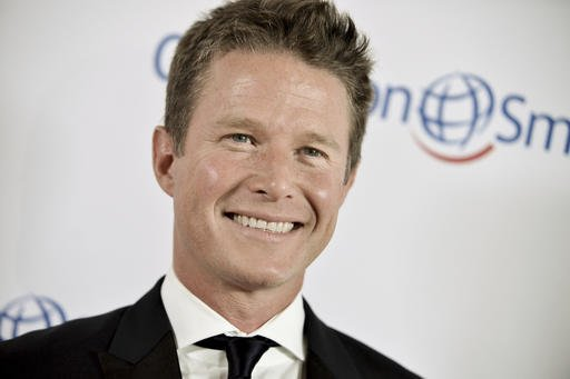 TV-NBC-Billy Bush