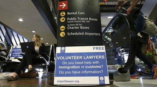 Travel Ban Preparations
