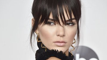 People-Kendall Jenner