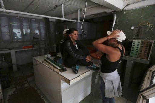 Venezuela Politics Crisis