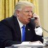 Trump Call Transcripts