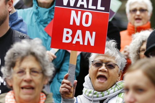 Travel Ban Lawsuits