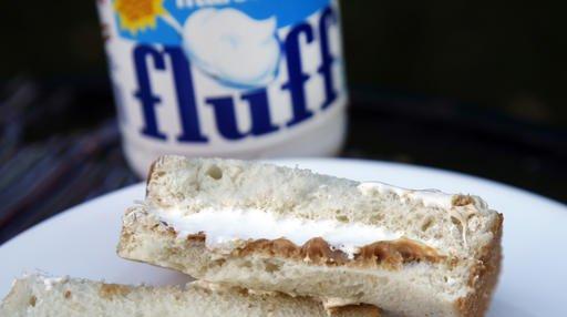 Fluff at 100